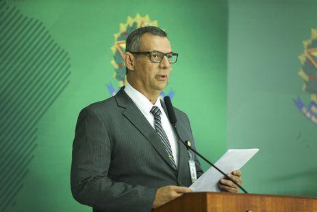 Porta-voz da Presidência da República, Otávio do Rêgo Barros. Crédito: Valter Campanato/Agência Brasil | Arquivo