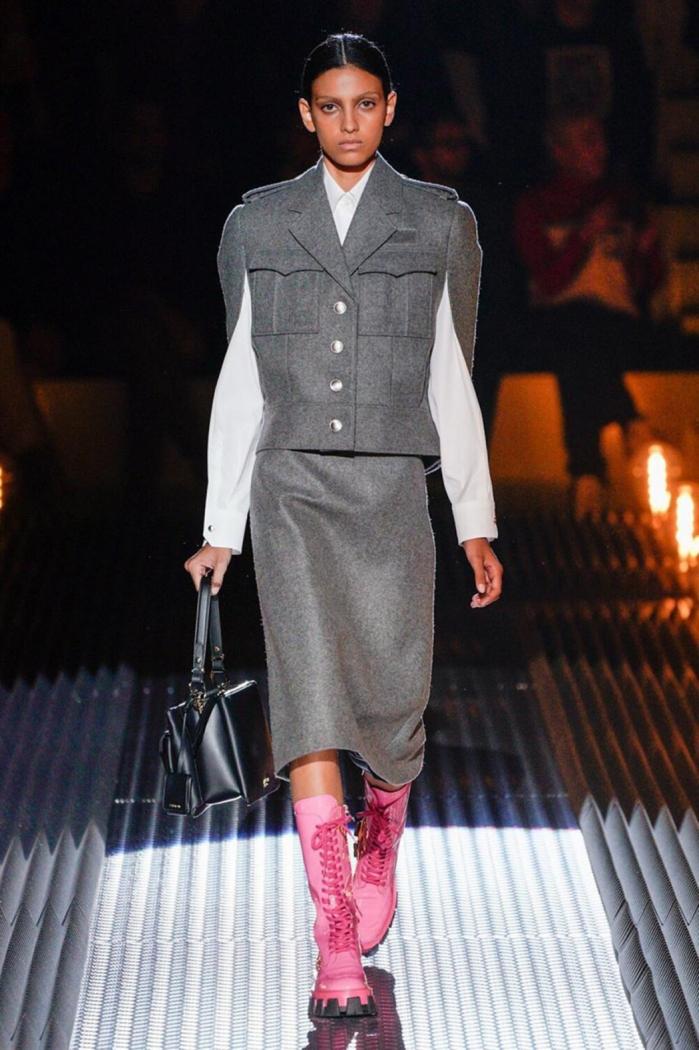 9a1c27ca5 Modelo capixaba estreia na Semana de Moda de Milão, na Itália ...