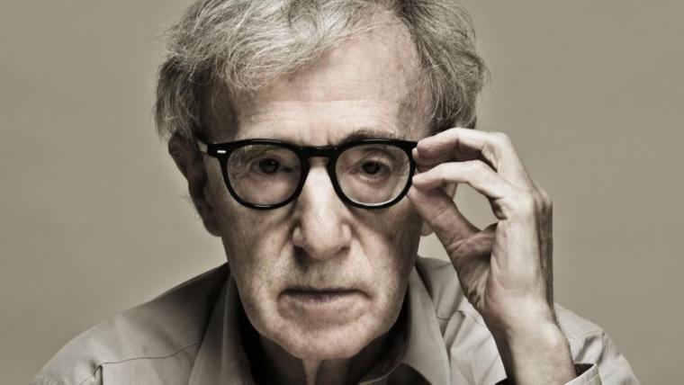 Woody Allen. Crédito: Divulgação