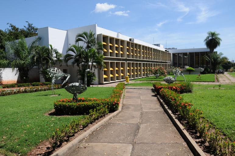 Universidade Federal do Mato Grosso (UFMT). Crédito: