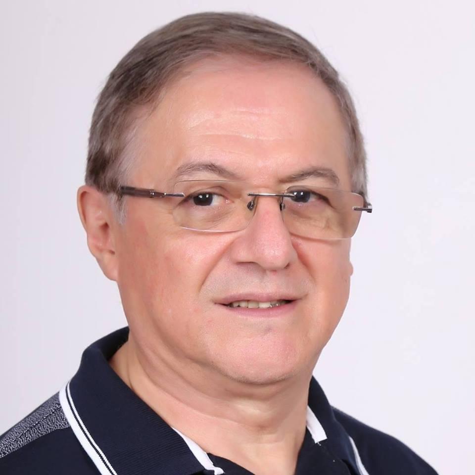 Ricardo Vélez Rodríguez, Ministro da Educação de Jair Bolsonaro. Crédito: Reprodução/Facebook