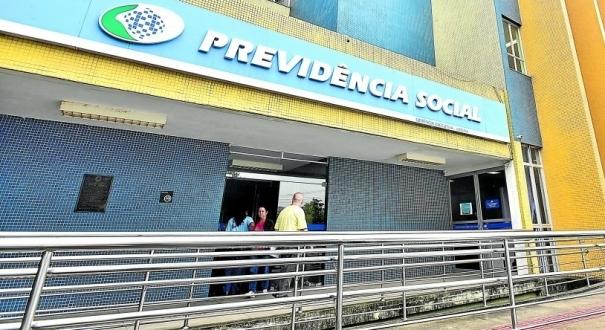 Previdência Social em Vitória: valor do benefício será menor após reforma. Crédito: Marcelo Prest/Arquivo