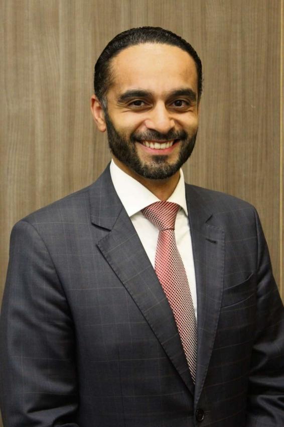 Dorival Guimarães, mestre em Direito Internacional. Crédito: Ibmec-MG/Divulgação