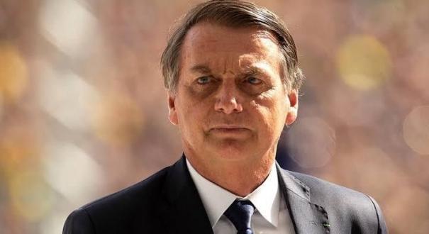 Bolsonaro chama de falsa reportagem sobre nomeação publicada no Diário Oficial