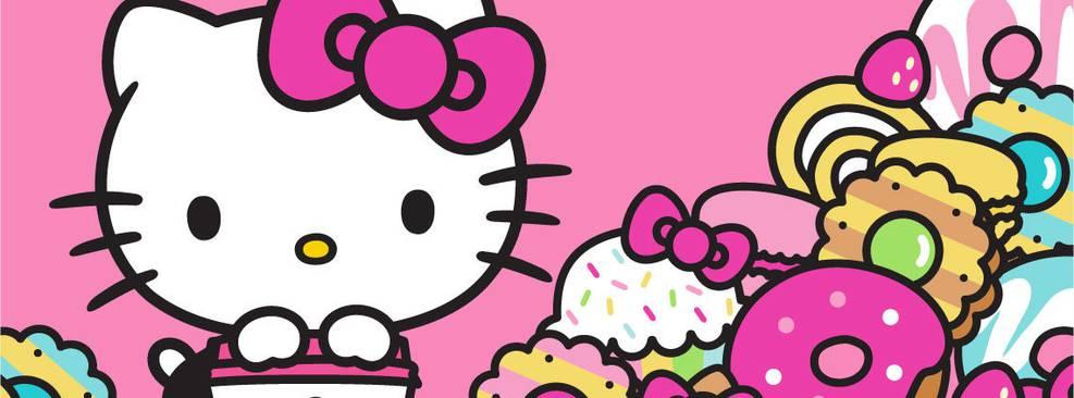 Hello Kitty Tera Seu Primeiro Filme Produzido Pela Warner Bros