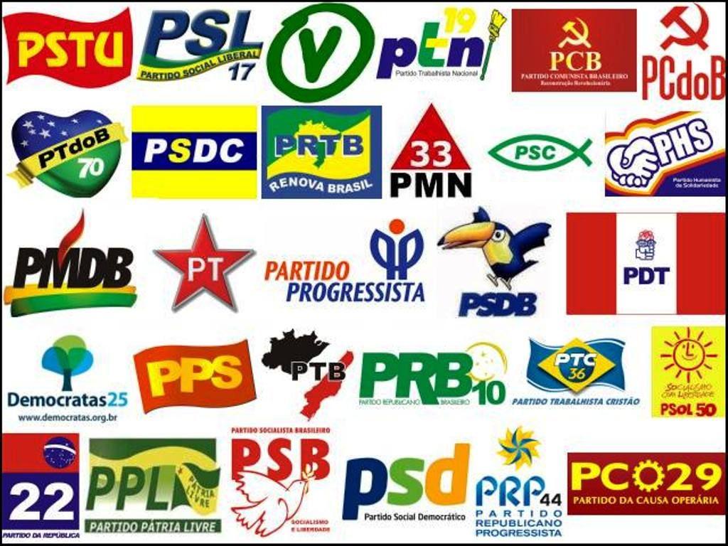 PSTU teve incremento de cinco filiados e PCO e PCB aumentaram suas fileiras com seis novos integrantes cada. Crédito: Divulgação