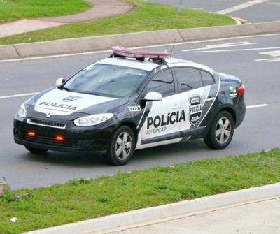Em operação para combater violência contra a mulher, polícia prende quase 300 homens no PR. Crédito: Reprodução/PCPR