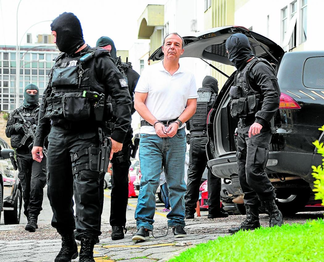 Sérgio Cabral, ex-governador do Rio, acabou condenado e preso pelo que considera