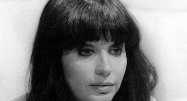 15/03/2019 - Maria Isabel de Lizandra Morre aos 72 anos. Atriz em cena da novela 'Champagne'