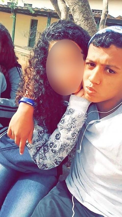 Estudante volta à escola em busca da namorada e acaba morto em Suzano