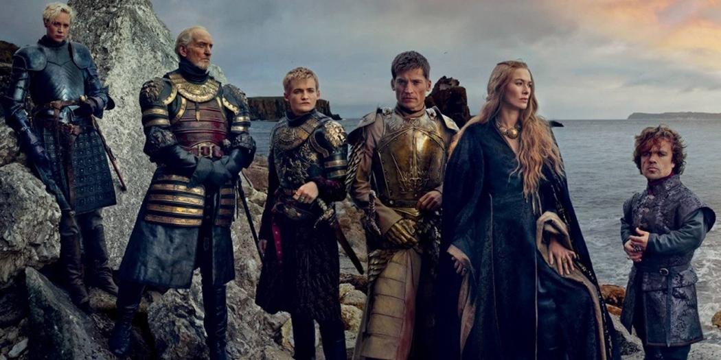 15/03/2019 - 'Game of Thrones': os Lannisters. Crédito: Divulgação/HBO