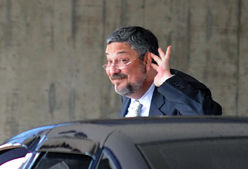 Antônio Palocci, ex-ministro. Crédito: Antônio Cruz | Agência Brasil