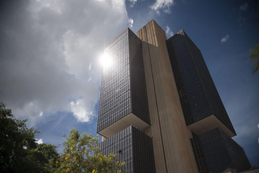 Banco Central. Crédito: Antonio Cruz | Arquivo