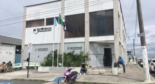 Ocorrência foi registrada na 16ª Delegacia Regional de Linhares