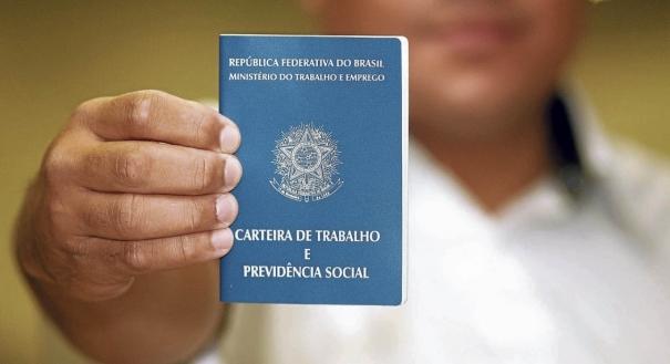 Oportunidades para quem procura emprego com carteira assinada