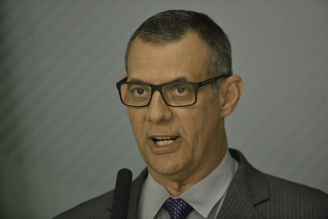 O porta-voz da Presidência da República, Otávio do Rêgo Barros. Crédito: Fabio Rodrigues Pozzebom/Agência Brasil
