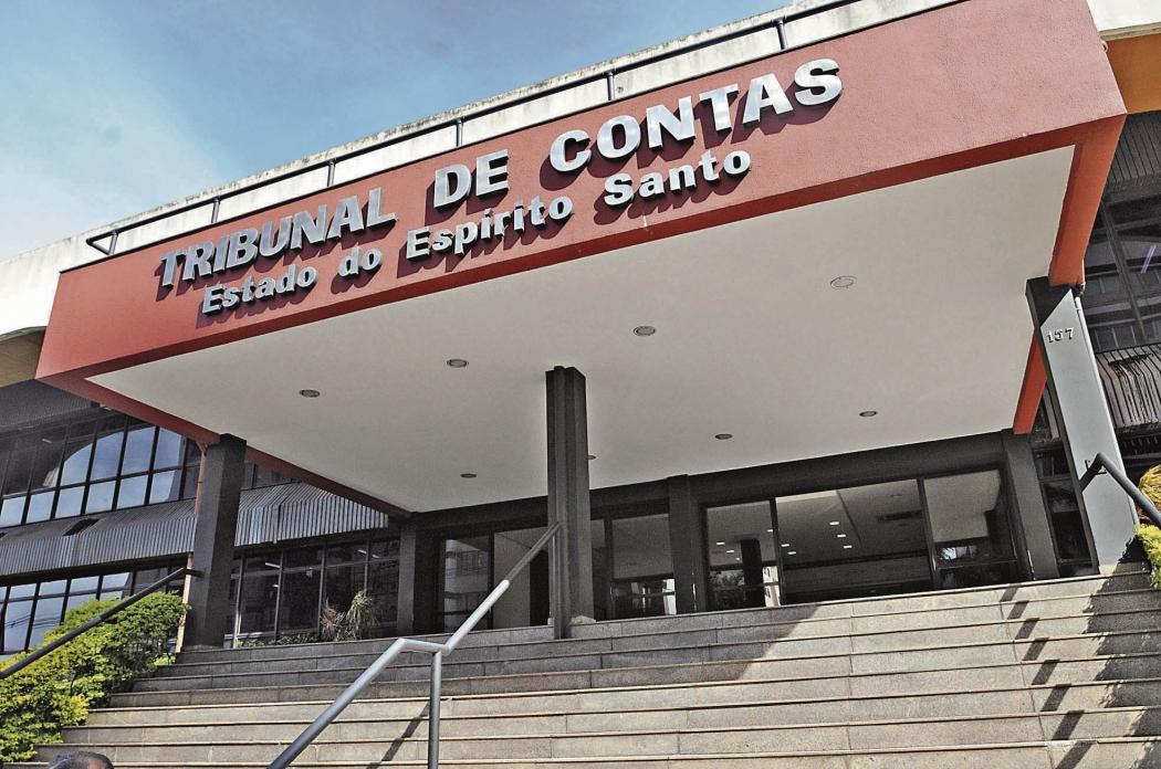 Tribunal de Contas receberá verba extra por meio de crédito suplementar. Crédito: Vitor Jubini