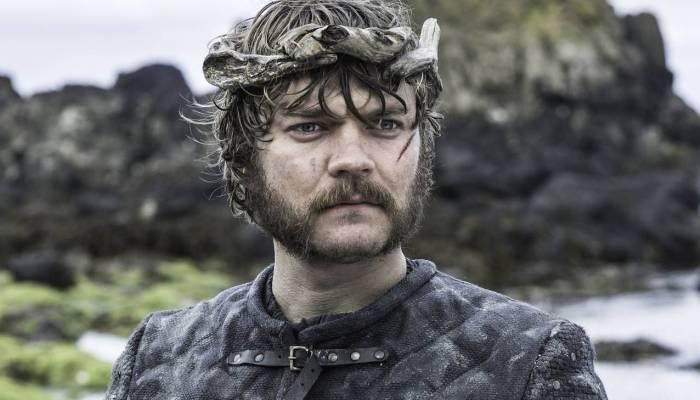 Game of Thrones: Euron é nomeado rei nas Ilhas de Ferro. Crédito: HBO