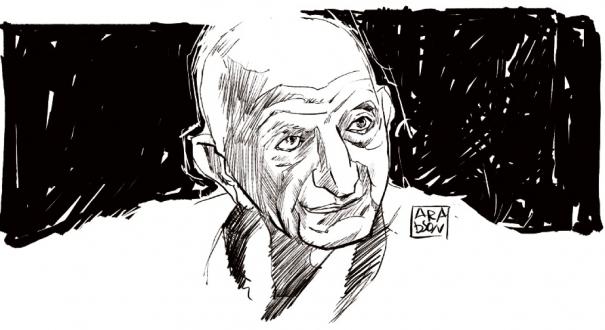 Médico, empresário e ex-deputado Luiz Buaiz