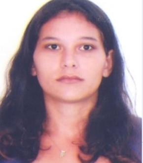 Rosângela Vieira da Silva foi assassinada a facadas em Pancas