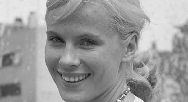 Atriz Bibi Andersson