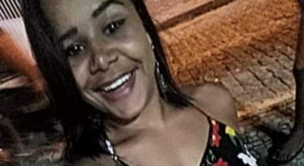 Jussara Fernandes de Paula foi morta a pedradas