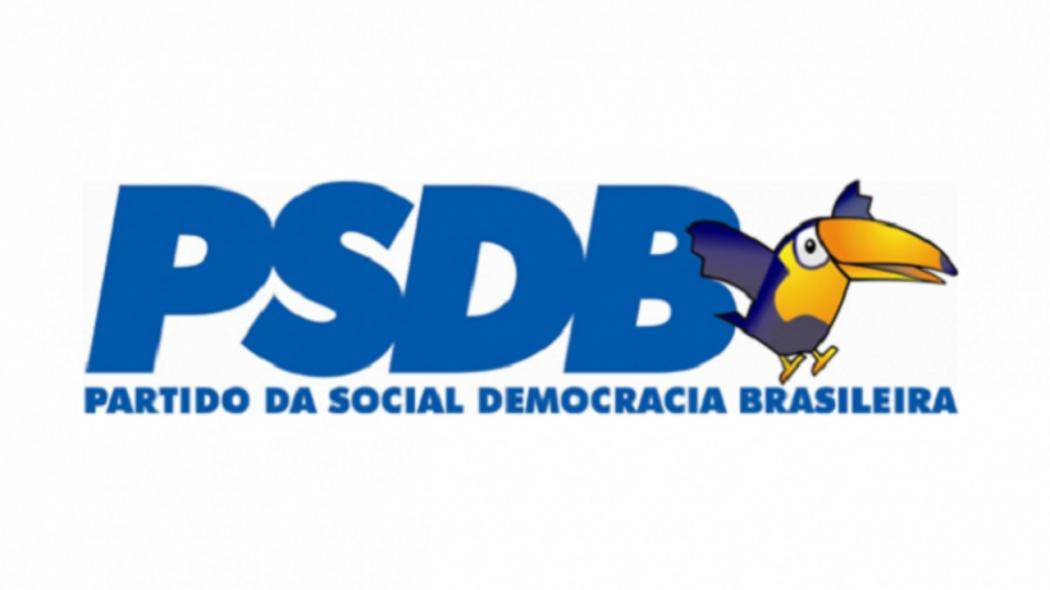 PSDB. Crédito: Reprodução