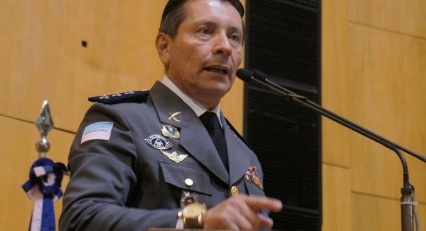 Capitão Assumção é deputado estadual pelo PSL