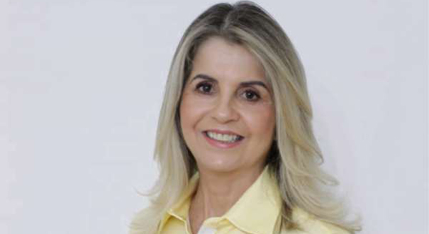 Soraya Manato vai votar a favor do texto. Crédito: Nerissa Neves