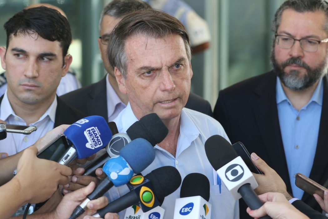 Governo diz a ruralistas que sem reforma haverá mais 3 milhões de desempregados. Crédito: Valter Campanato/Agência Brasil | Arquivo