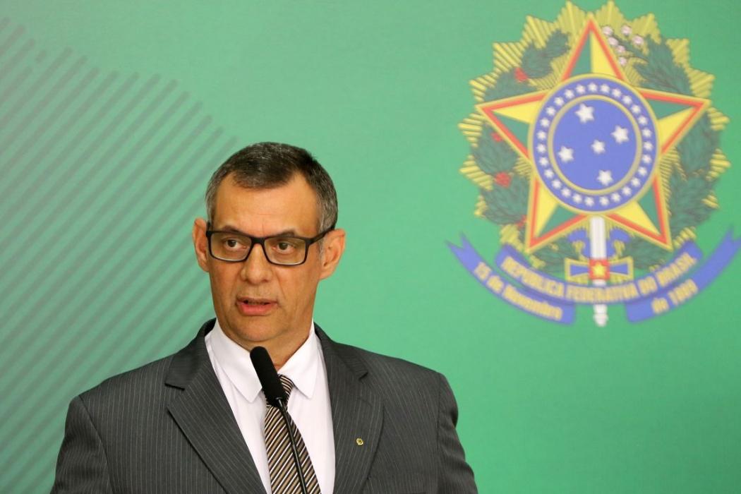 O porta-voz da Presidência da República, Otávio do Rêgo Barros. Crédito: Wilson Dias/Agência Brasil | Arquivo