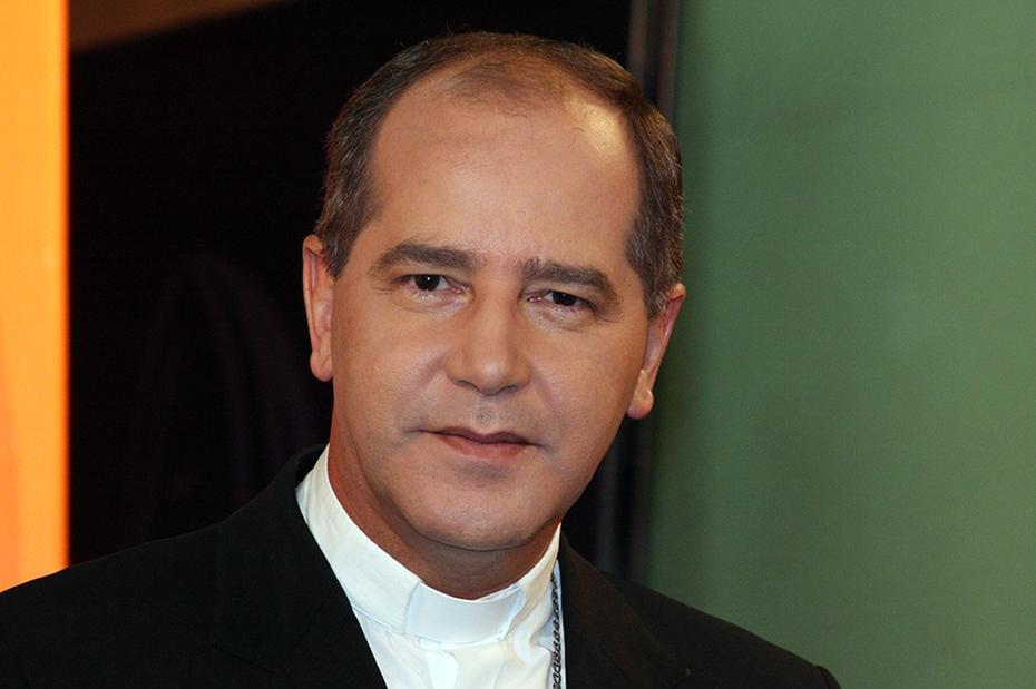 Presidente da CNBB Dom Walmor . Crédito: Divulgação/CNBB
