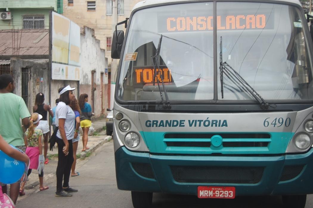 O Bilhete Único Metropolitano vai integras os ônibus municipais ao sistema Transcol. Crédito: Divulgação