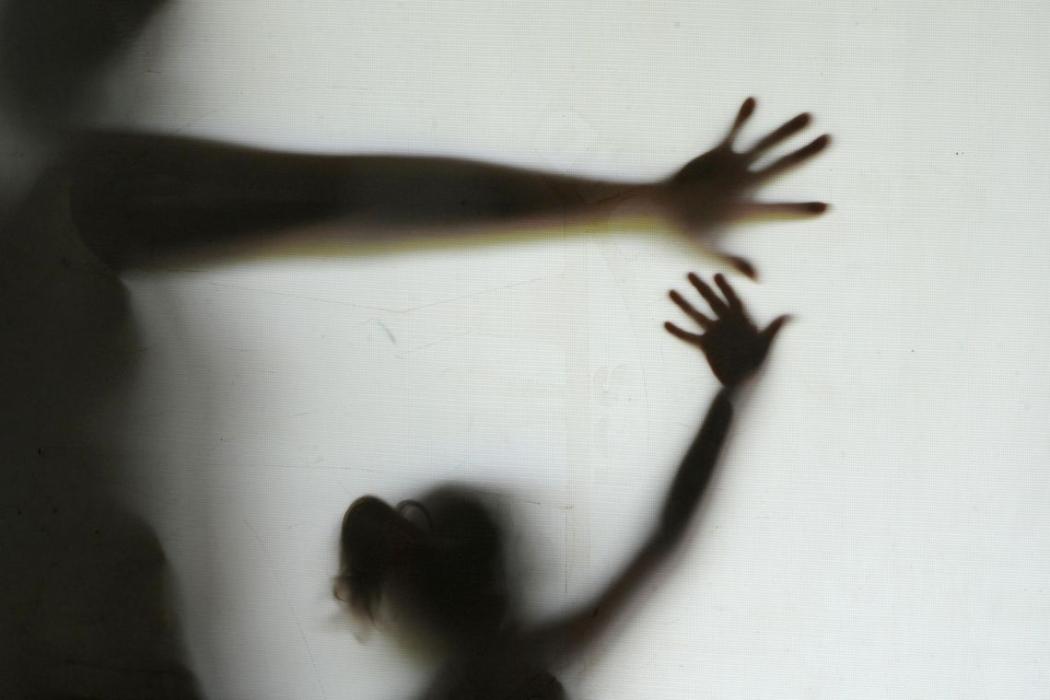 Estupro bate recorde e maioria das vítimas são meninas de até 13 anos. Crédito: Agência Brasil