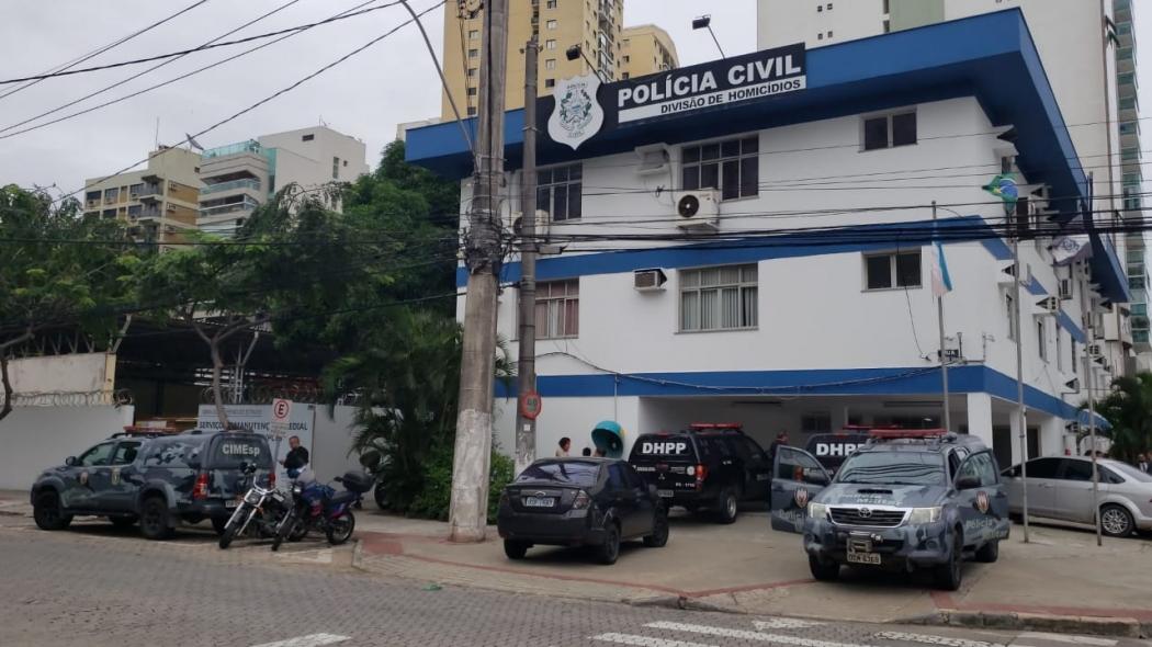 Sete desses bandidos que agem no município tiveram os nomes revelados pela Delegacia de Homicídios e Proteção à Pessoa de Vila Velha (DHPP). Crédito: Bernardo Coutinho/Arquivo