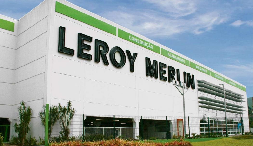 Megaloja será construída na área do Aeroporto de Vitória e deve ser inaugurada até o final do ano. Crédito: Gazeta Online