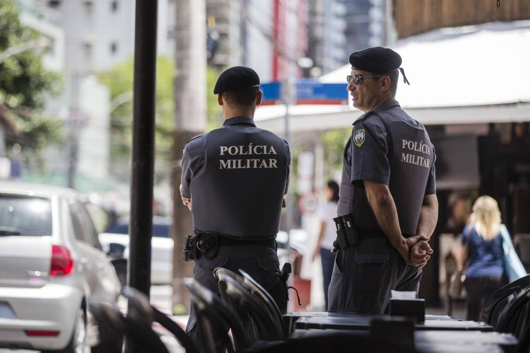Policiais militares ficarão de prontidão amanhã o dia todo na Grande Vitória. Crédito: Divulgação