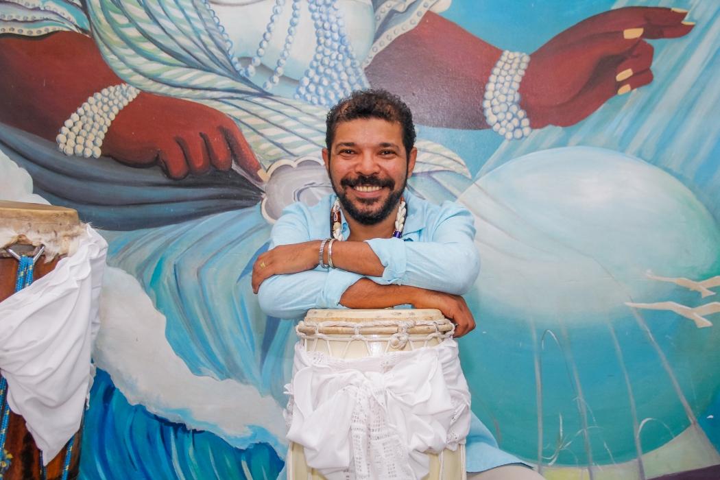 Tunico da Vila. Crédito: Weverson Costa/Divulgação