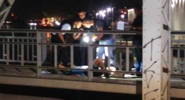 Ciclista morreu após reagir a assalto na Cinco Pontes