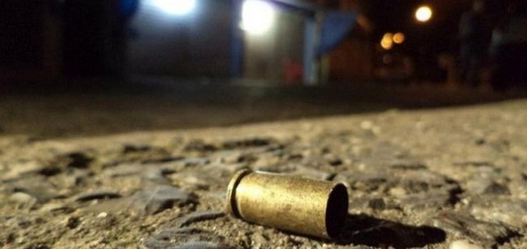 Nos primeiros quatro meses do ano, foram assassinados 339 homens e 32 mulheres no Espírito Santo.   . Crédito: Divulgação