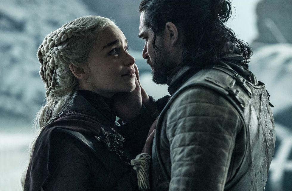 . Crédito:  HBO/Divulgação