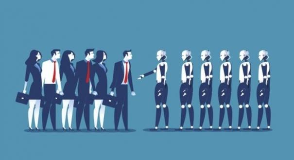 Futuro do emprego