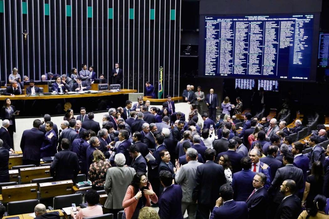 Câmara dos Deputados. Crédito: Luis Macedo/Câmara dos Deputados | Arquivo