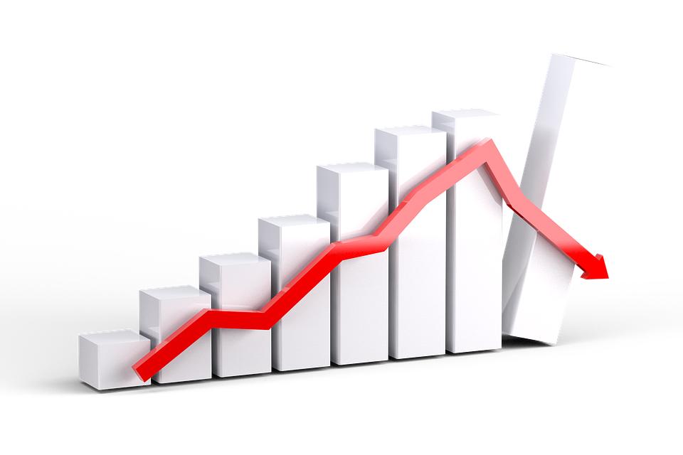 Datafolha: brasileiro se aflige com inflação, mas não teme demissão. Crédito: Pixabay