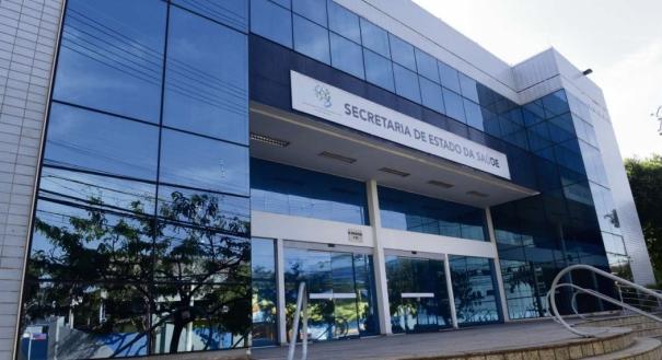 Secretaria de Estado da Saúde abriu seleção para médicos