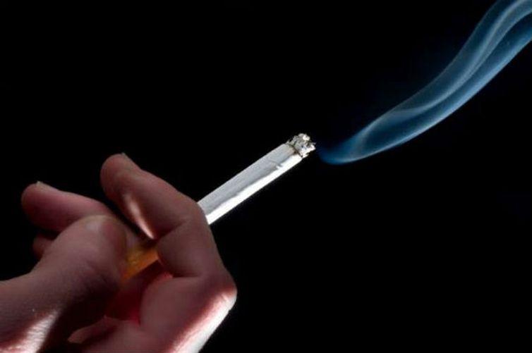 Número de fumantes caiu no Brasil. Crédito: Banco Mundial/ONU