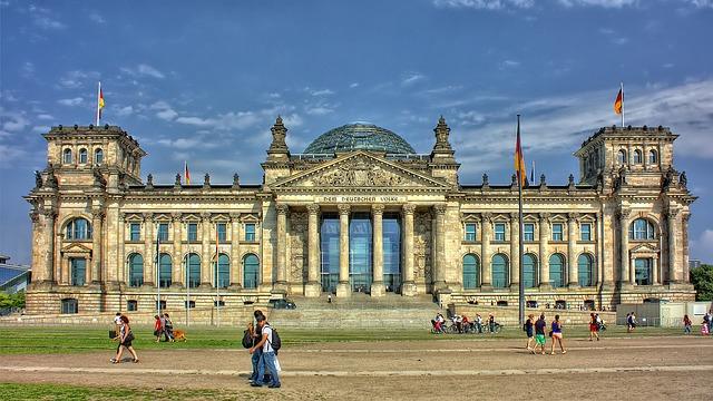 Berlim. Crédito: Divulgação