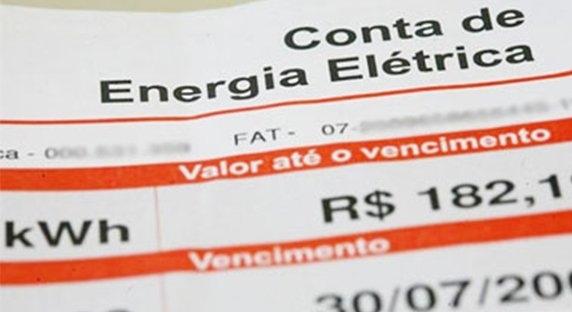 Conta de luz da EDP: revisão tarifária anual aprovada. Crédito: Arquivo