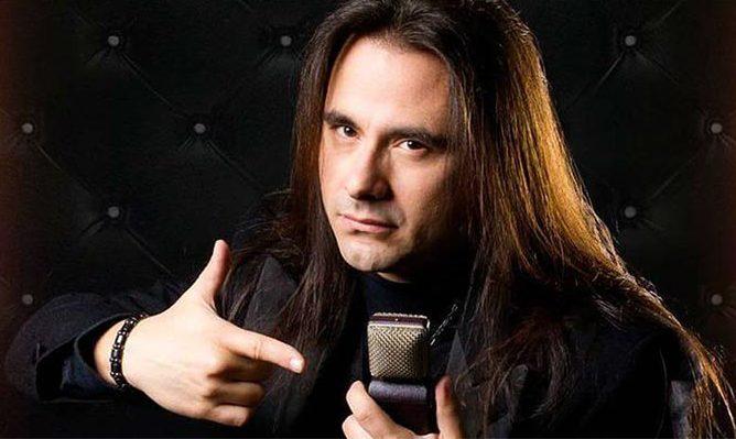 Aos 47, morre Andre Matos, ex-vocalista do Angra. Crédito: Divulgação