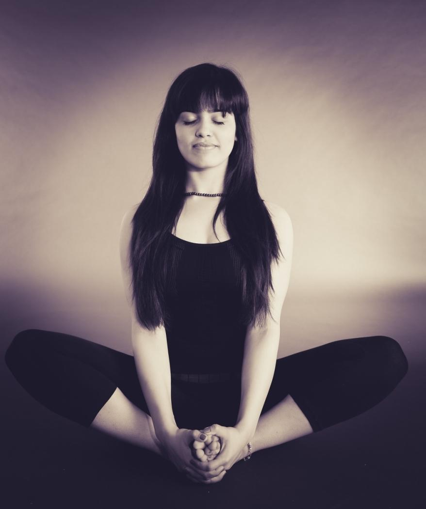 Ensino superior oferece meditação para ajudar na formação de alunos. Crédito: Pixabay